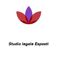 Studio legale Esposti