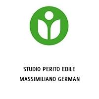 STUDIO PERITO EDILE MASSIMILIANO GERMAN