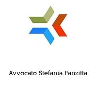 Avvocato Stefania Panzitta