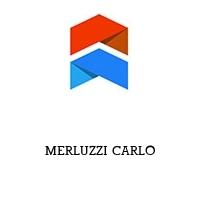MERLUZZI CARLO