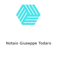 Notaio Giuseppe Todaro