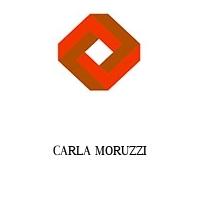 CARLA MORUZZI