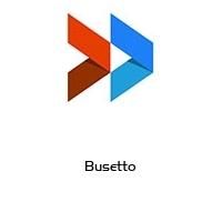 Busetto