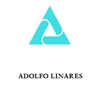 ADOLFO LINARES