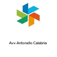 Avv Antonello Calabria