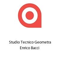 Studio Tecnico Geometra Enrico Bacci