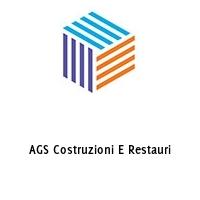 AGS Costruzioni E Restauri