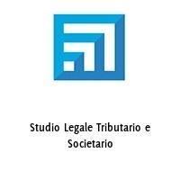 Studio Legale Tributario e Societario