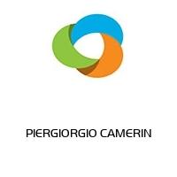 PIERGIORGIO CAMERIN