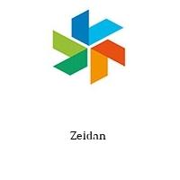 Zeidan