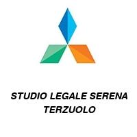 STUDIO LEGALE SERENA TERZUOLO