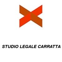 STUDIO LEGALE CARRATTA