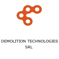 DEMOLITION TECHNOLOGIES SRL