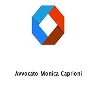 Avvocato Monica Caprioni