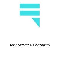 Avv Simona Lochiatto