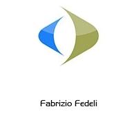 Fabrizio Fedeli