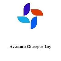 Avvocato Giuseppe Lay
