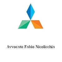 Avvocato Fabio Nicolicchia