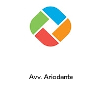 Avv. Ariodante