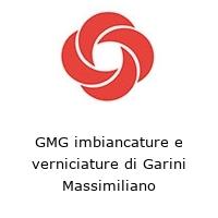 GMG imbiancature e verniciature di Garini Massimiliano