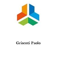 Grisenti Paolo