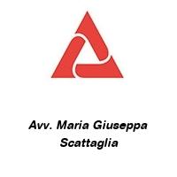Avv. Maria Giuseppa Scattaglia