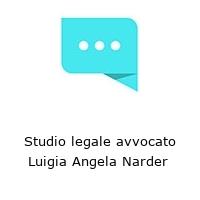 Studio legale avvocato Luigia Angela Narder