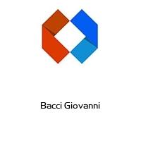 Bacci Giovanni