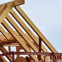 Case prefabbricate in legno antisismiche