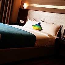 Ristrutturazione hotel articolo