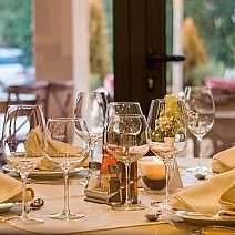 Ristrutturazione ristorante articolo