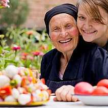 alimentazione corretta per gli anziani