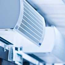 foto principale per articolo condizionatore risparmio energetico