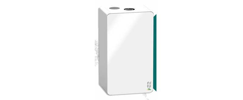 Caldaia a condensazione Ariel Eco Wind Design