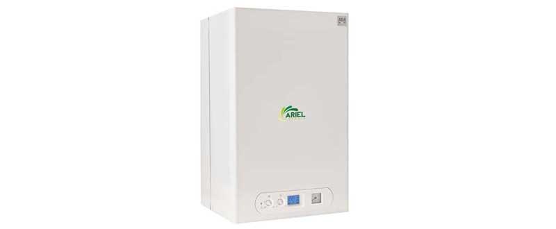 Caldaia a condensazione Ariel Eco Wind