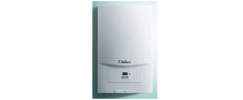 Caldaia a condensazione ecoTec pure VMW