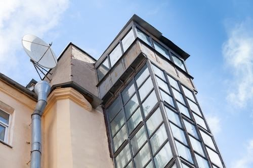 Ascensori interni quanto costa farli montare - Quanto costa un ascensore esterno ...