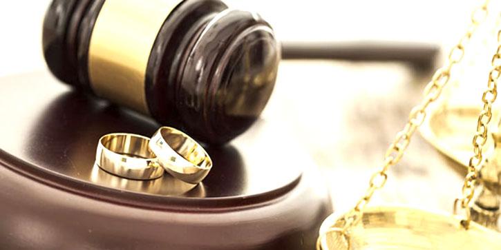 Avvocato matrimonialista per divorzi e separazioni