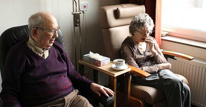 Casa di riposo per anziani quale scegliere e perchè