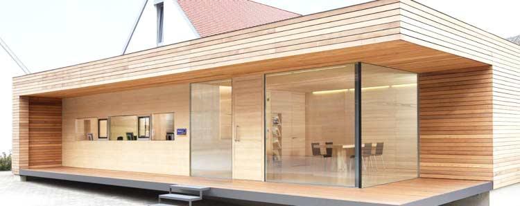Case prefabbricate in legno prezzi e caratteristiche - Casa prefabbricata legno prezzi ...
