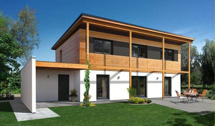 progettazione case passive