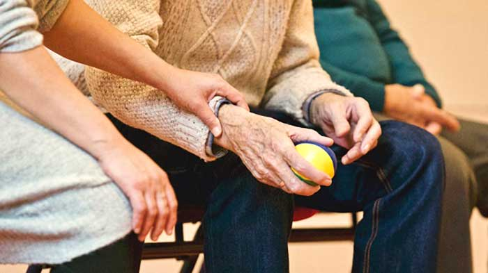 Centri diurni per anziani