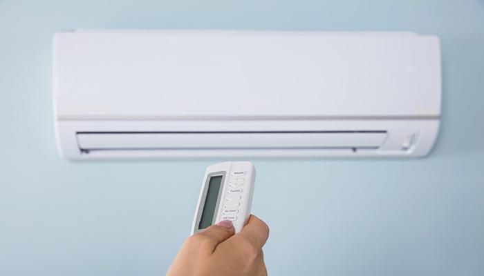 differenza tra climatizzatori e condizionatori