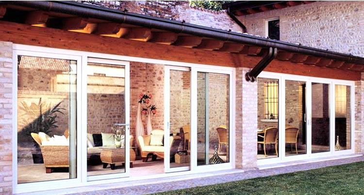 Dimensione standard dei serramenti finestre e for Dimensioni standard finestre