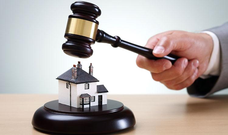 Diritto immobiliare: contenziosi frequenti