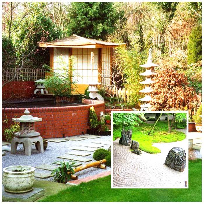 Idee giardino in pendenza per soluzioni moderne for Soluzioni per dividere giardino