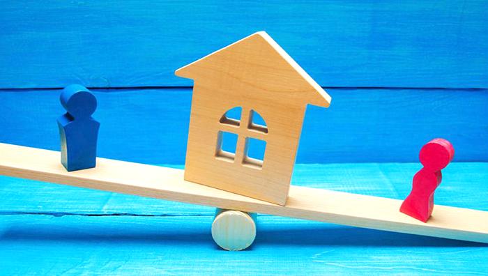 il divorzio e le conseguenza sul patrimonio