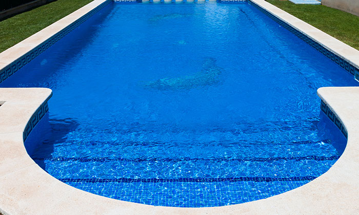 impermeabilizzare piscina