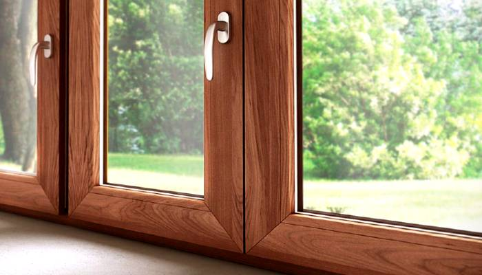 Finestra in alluminio legno prezzi