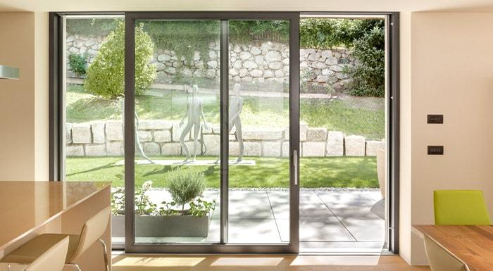 isolamento termico delle finestre